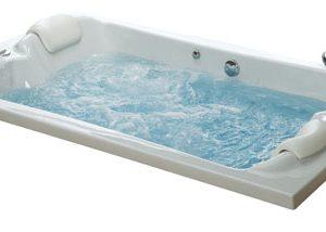 อ่างอาบน้ำระบบน้ำวน