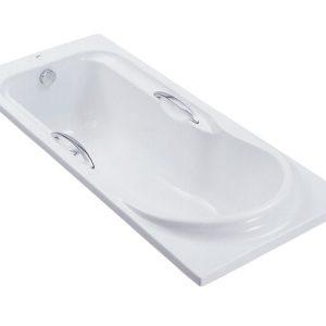 อ่างอาบน้ำธรรมดา
