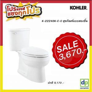 สินค้า ไฮไลท์ DP ceramic 1-30 พ.ย. 63
